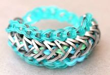 Loom Bands / by Clrissa Dunlop