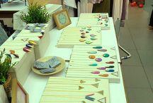 matket stall dislay ideas