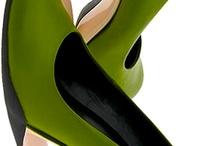 Shoes / Shuuuus