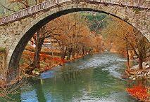 Ποτάμια και γέφυρες! /RIvers and bridges! / Ποτάμια του κόσμου......Γέφυρες παλιές και σύγχρονες!