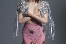 Plastic High Fashion