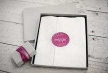 Packaging ideas / by Brooke Mathias Tucker