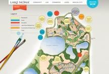 Lake Nona Maps / Maps of the Lake Nona Area in Orlando Florida.