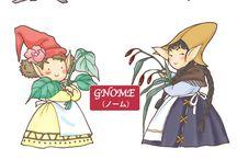 Celtic Fairy Teller / http://officekawano.weblogs.jp/blog3/