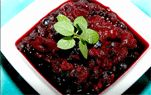 """""""Berry"""" licious Sauces / Delicious sauces made from the aroniaberry"""