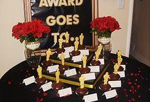 Christmas Party 2013 - Academy Awards  / by Elisabeth Amundsen