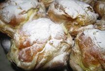 ленинградское пирожное