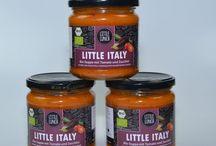 3 x Little Italy
