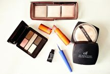 Makeup, Jewelry and more! / Makeup, jewelry, belts, shoes, you name it!
