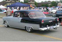 Chevrolet 1955 #1
