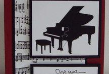 Musik kort