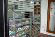 Tukang rolling door baru dan service sejabodetabek tlp. 089633665538
