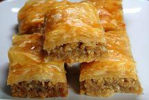 Recipes:  Sinful Cookies, Bars, Etc. / by Karen Riffle