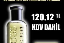 Hugo Boss Bottled No 6 Edt 50ml Erkek Parfümü /  http://goo.gl/ZXEwTS