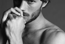 Christian Grey Jamie Dornan