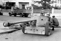 Pak 40 75mm gun