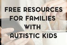 Free ASD parenting resources