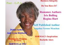 SORMAG Digital Magazine / Shades Of Romance Magazine - Digital Issues