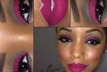 Make Up..♡♥ / by Nail Design