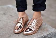 Chaussure classe