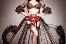 Dressing gowns/peignoir