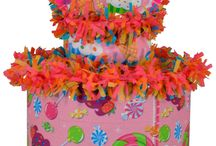 Candy Party / by World of Pinatas