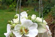 borse di fiori