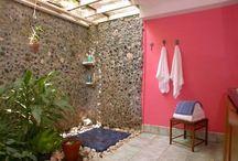 Beautiful and Unique Bathrooms