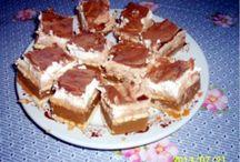Édes sütemények