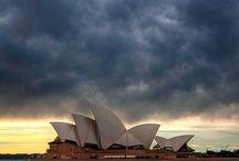 Sydney / Travelling tips for Sydney, Australia!