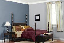 Living Room paint colors