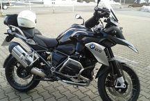 1200GS Triple Black