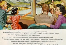 California  Zephyr . What's a wonderful train and travel ..