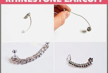 Ušné šperky