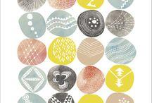 • patterns