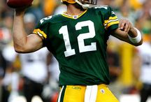 Green Bay Packers / by Sean Dean