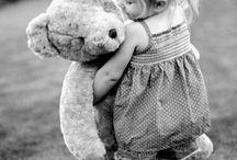 my best friend Teddy bear