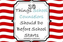School Counseling / by Ashley Ward