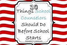 Counselor / by Kori Batten