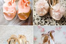 Weding shoes