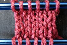 Strik - knit in general