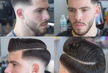 hairstyle s