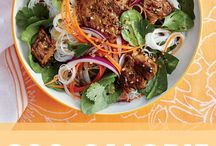 Clean Eating Asian Recipes