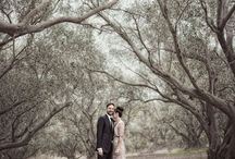 Wedding Couple Photo Ideas / Wedding couple photo ideas, tips and inspiration.