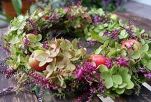 kränze (wreath)
