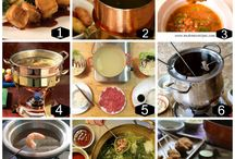 Chalet Meal Plans