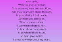 Prayer and Religion