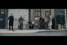 Official Music Videos / by matchboxtwenty