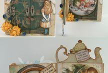 Alice wonderland