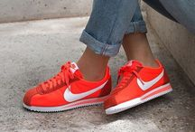 Sneakers for females